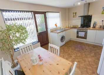 Thumbnail 3 bedroom semi-detached house for sale in Taylor Road, Hindley Green, Wigan