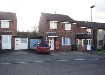 Thumbnail 3 bedroom semi-detached house for sale in Samian Way, Stoke Gifford, Bristol