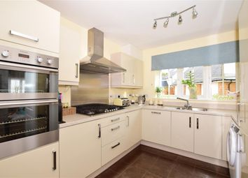 Thumbnail 4 bed detached house for sale in Leonard Gould Way, Loose, Maidstone, Kent
