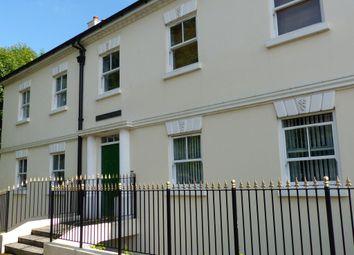 Thumbnail 2 bed flat for sale in Tuckers Brook, Modbury, Ivybridge
