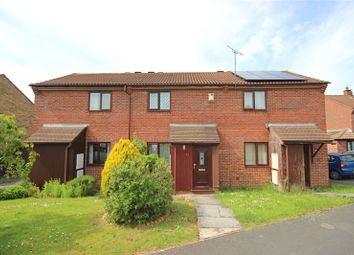 Thumbnail 2 bed terraced house to rent in Dumaine Avenue, Stoke Gifford, Bristol