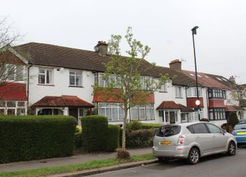 Thumbnail 3 bed semi-detached house to rent in Mount Park Avenue, South Croydon