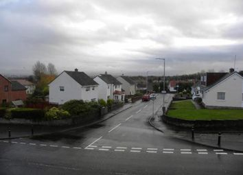 Thumbnail 2 bedroom flat to rent in Low Waters Road, Hamilton, Lanarkshire