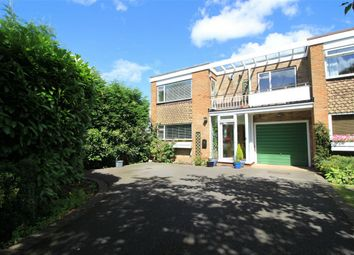 Thumbnail 3 bed end terrace house for sale in Fugelmere Close, Harborne, West Midlands