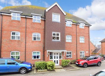 2 bed flat for sale in Cheney Road, Minster, Ramsgate, Kent CT12