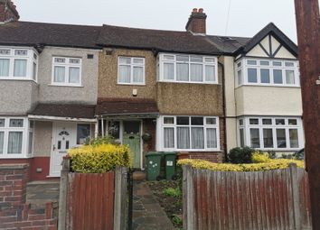 Thumbnail 3 bed terraced house for sale in Matlock Crescent, Cheam