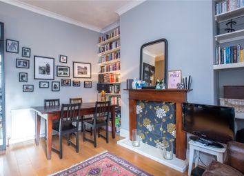 Thumbnail 1 bedroom flat for sale in Leighton Road, Kentish Town, London