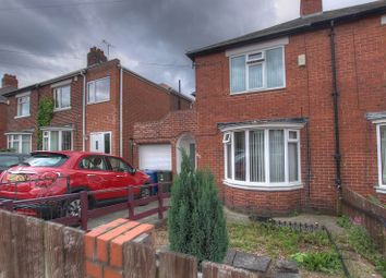 Thumbnail 2 bed semi-detached house to rent in Ronald Drive, Denton Burn, Newcastle Upon Tyne