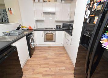 Thumbnail 4 bed mews house for sale in Dawson Close, Accrington, Lancashire