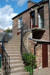 Thumbnail 2 bed maisonette for sale in Bamff Road, Alyth