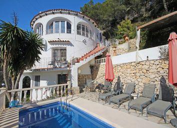 Thumbnail 6 bed villa for sale in Xamerli 43, Montemar, Benissa Costa, Moraira, Valencia