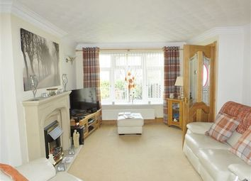 Thumbnail 3 bed detached house for sale in Markfield Drive, Wickersley