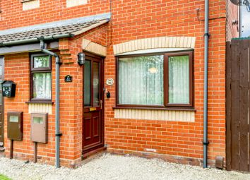 Thumbnail 1 bed flat for sale in Aldergrove Crescent, Lincoln