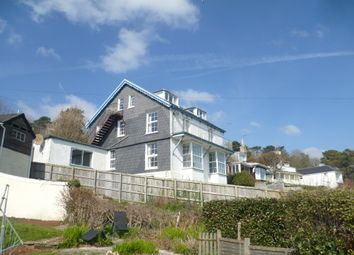 Thumbnail 2 bed flat to rent in Cobb Road, Lyme Regis