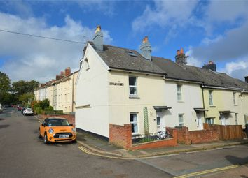 Thumbnail 3 bed detached house for sale in Oakfield Street, Heavitree, Exeter, Devon