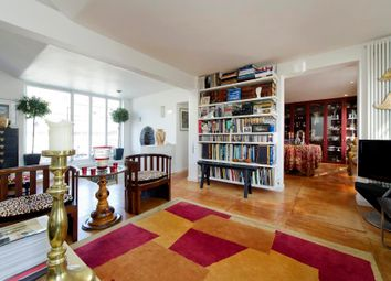 Thumbnail 3 bed flat for sale in Lonsdale Road, Notting Hill