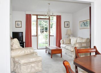 Thumbnail 4 bed property to rent in Basing Hill, London