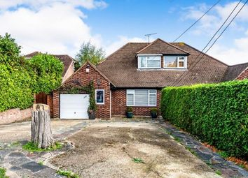Thumbnail 3 bed bungalow for sale in Collier Row, Romford, Havering