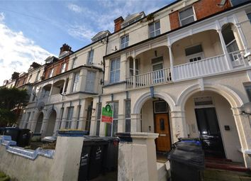 Thumbnail 1 bed flat for sale in Surrey Road, Margate, Kent
