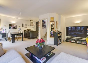 3 bed terraced house for sale in Golden Cross Mews, London W11