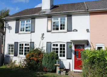 Thumbnail 4 bed end terrace house for sale in King's Road, Godalming