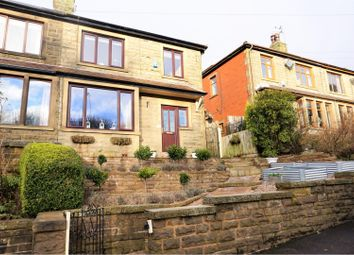 Thumbnail 4 bed semi-detached house for sale in Higher Change Villas, Bacup