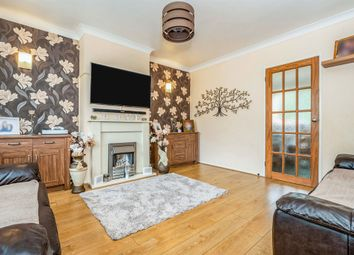 Thumbnail 3 bed semi-detached house for sale in Bodmin Road, Crownhill, Plymouth