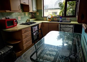 Thumbnail 3 bed flat to rent in Conway Road, Llandudno Junction