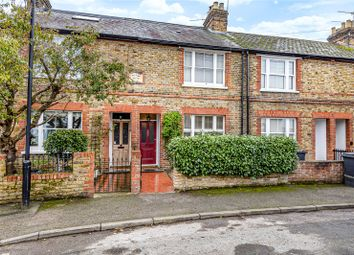 Thumbnail 3 bed terraced house for sale in Elm Road, Windsor, Berkshire