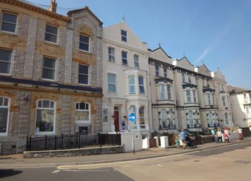 Thumbnail 1 bedroom flat to rent in Brookdale Terrace, Dawlish