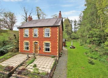 Thumbnail 6 bedroom property for sale in Llanwrtyd Wells