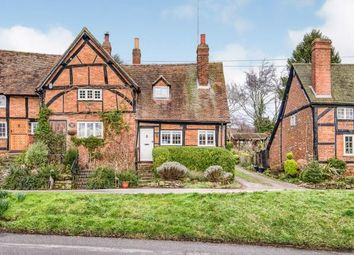 Thumbnail 1 bed semi-detached house for sale in The Bank, Stoneleigh, Coventry, England