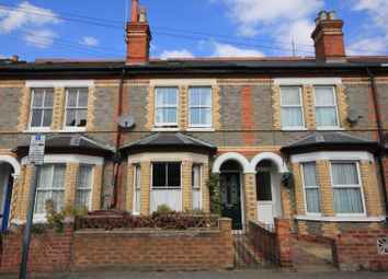 Radstock Road, Reading RG1. 3 bed terraced house