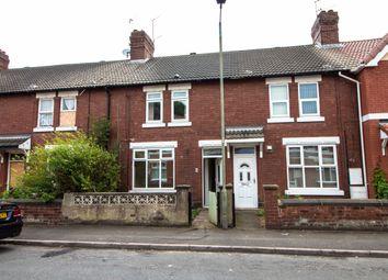 Thumbnail 3 bedroom terraced house to rent in Fisher Street, Bentley