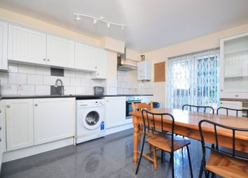 Thumbnail 4 bed flat to rent in Sextant Avenue, Docklands
