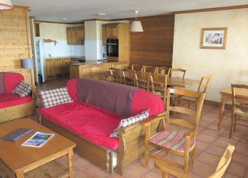 Les Menuires, Rhone Alps, France. 5 bed apartment
