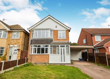 3 bed detached house for sale in Field Close, Borrowash, Derby DE72