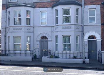 Thumbnail 1 bed flat to rent in Ground Floor, Belfast