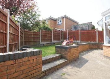 Thumbnail 3 bed detached house for sale in Spiredale Brow, Standish, Wigan