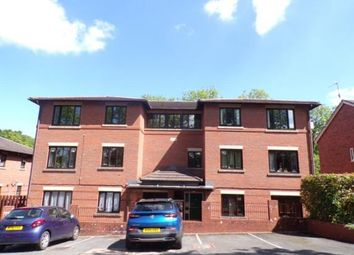 2 bed flat for sale in Minworth Close, Redditch, Worcestershire B97