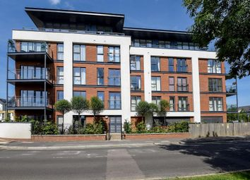 Thumbnail 1 bed flat for sale in Westfield, Woking