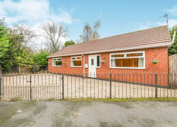 Thumbnail 3 bed bungalow for sale in Ditchfield Road, Widnes