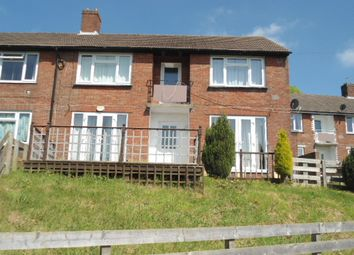 Thumbnail 2 bed flat for sale in Beeches Road, Trevethin, Pontypool