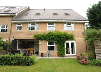 Thumbnail 6 bed property to rent in Hayes Grove, East Dulwich, London