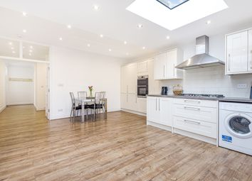 Thumbnail 4 bed semi-detached house for sale in Britannia Road, London