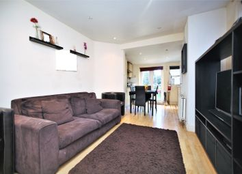 Thumbnail 2 bedroom flat for sale in First Avenue, London