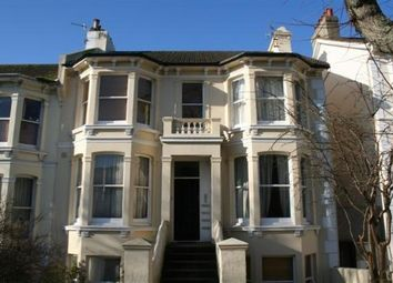 Thumbnail 1 bed flat for sale in Beaconsfield Villas, Brighton, East Sussex