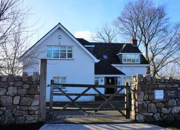 Thumbnail 4 bed detached house for sale in Reynoldston, Gower