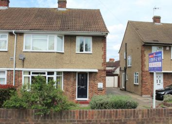 Thumbnail 3 bed semi-detached house for sale in Langley Road, Langley, Slough