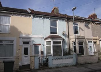 Thumbnail 3 bedroom property for sale in Highgate Road, Portsmouth